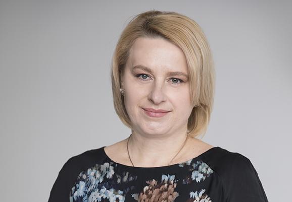 Ігнатьєва Ірина Анатоліївна