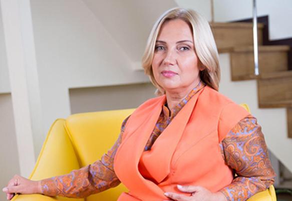 Бабіна Олена Вікторівна