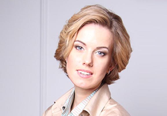 Хоменко Ірина Богданівна
