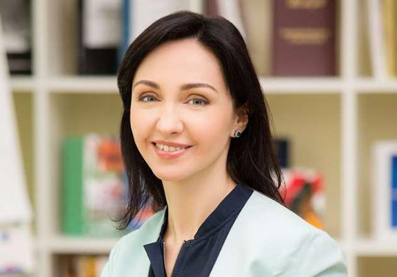 Шкурко Ярослава Іванівна