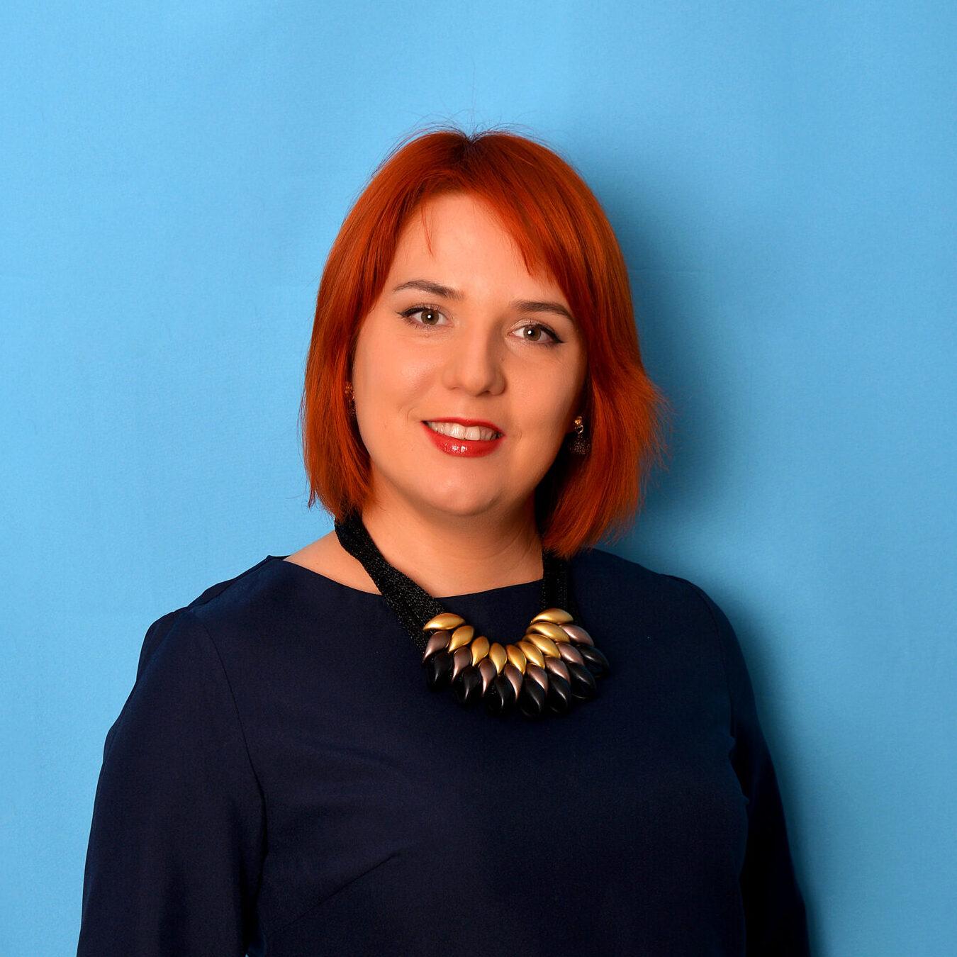 Фурман Марія Іванівна